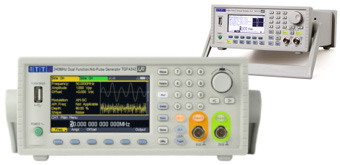 Analogue and Digital Function Generators