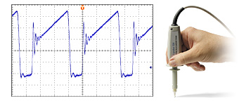 I-prober PCB current probe