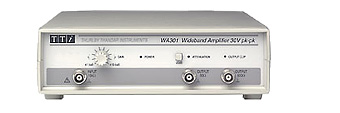 RF Waveform Amplifiers