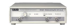 RF Waveform Amplifiers
