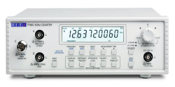 Aim-TTi TF960 Bench/portable universal counters with USB interface