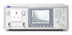 Aim-TTi HA1600A Line Harmonics Analyzer