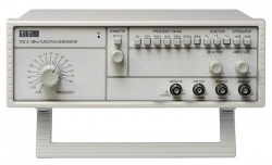 Aim-TTi TG310 3MHz Dial-Set Analog Function Generator