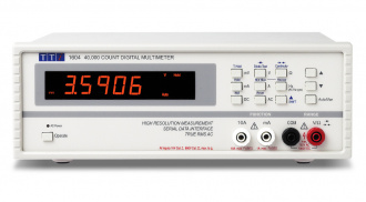 Aim-TTi 1604 4.75 digit Bench Multimeter
