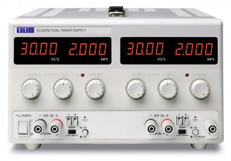 Aim-TTi EL3092RD DC power supply