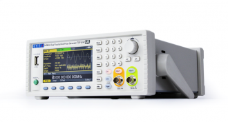 Aim-TTi TGF4242 Function Generator (TGF4000 Series) - lower