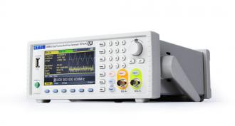 Aim-TTi TGF4242 Function Generator (TGF4000 Series) - lower