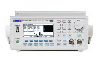 AIM-TTi TGP3121 (TGP3100 Series) Pulse and Function Generator - front