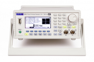 AIM-TTi TGP3152 (TGP3100 Series) Pulse and Function Generator - front