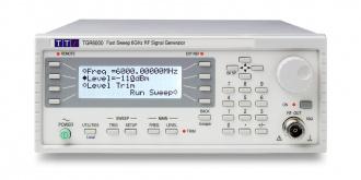 Aim-TTi TGR6000 6GHz RF Signal Generator