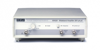 Aim-TTi WA301 Waveform Amplifier