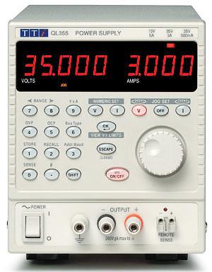 Aim-TTi QL Series I Power Supply
