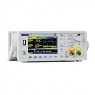 Aim-TTi TGF4242 Function Generator (TGF4000 Series) - left