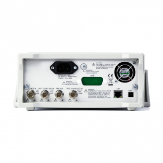 Aim-TTi TGF4242 Function Generator (TGF4000 Series) - back panel