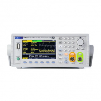Aim-TTi TGF4242 Function Generator (TGF4000 Series) - straight