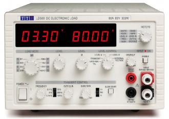 Aim-TTi LD300 DC Electronic Load