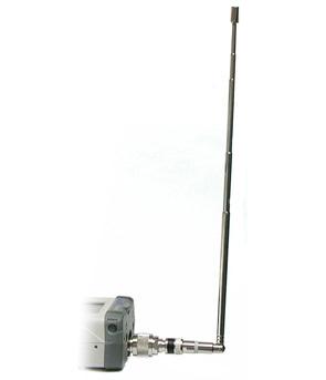Aim-TTi antenna for PSA Series