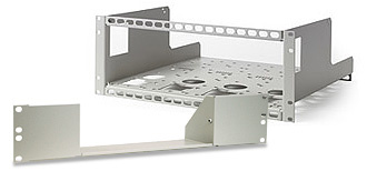 Aim-TTi rack-mount kit